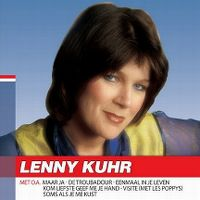 Cover Lenny Kuhr - Hollands Glorie [2010]